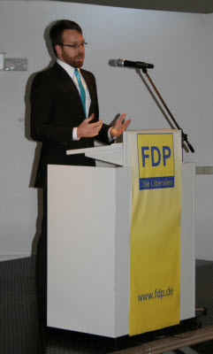 FDP-Neujahrsempfang_2013_Gelb