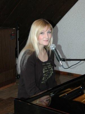 FDP-Neujahrsempfang_2011_Musikerin