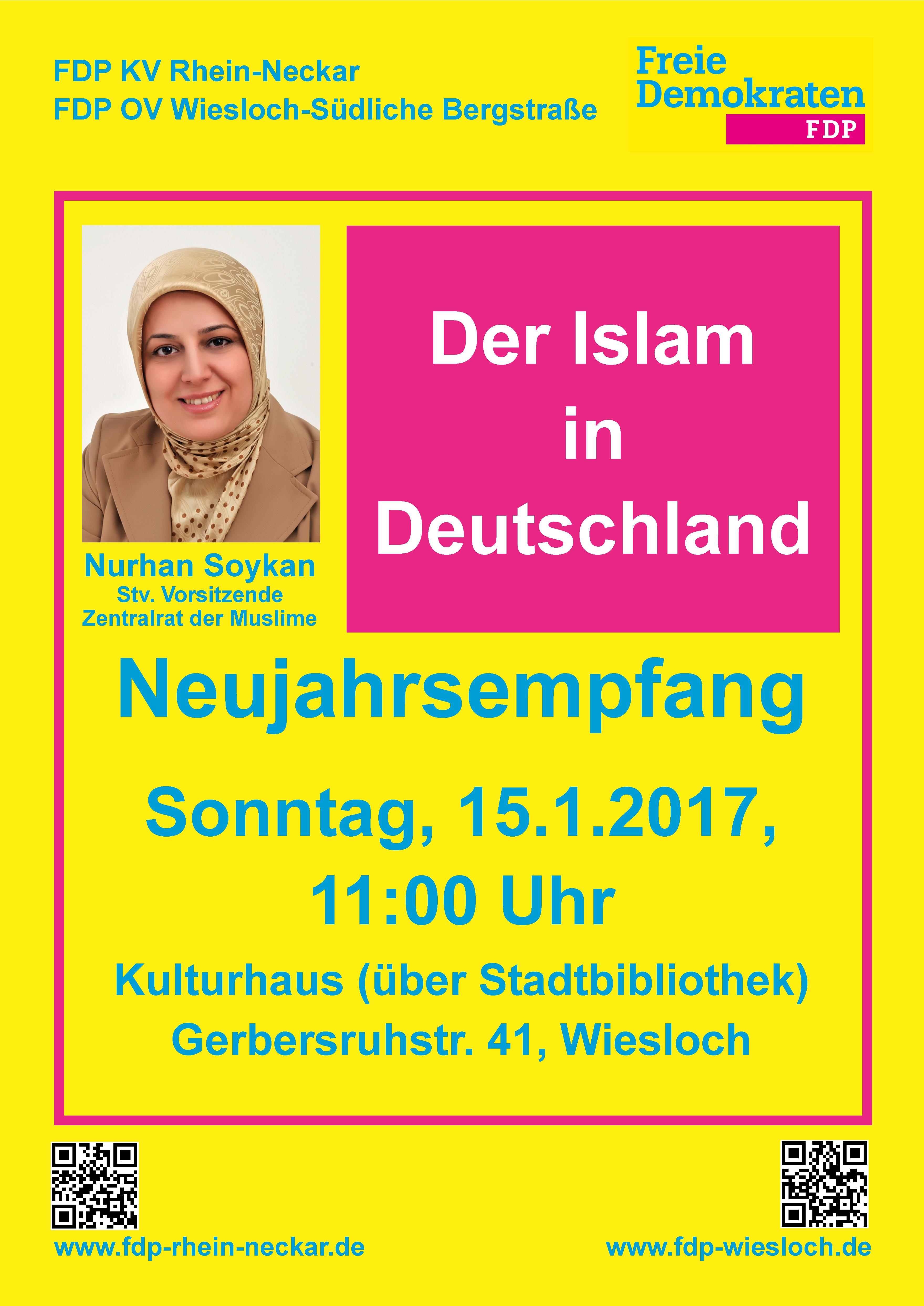 FDP_Neujahrsempfang_20170115_Plakat_v2