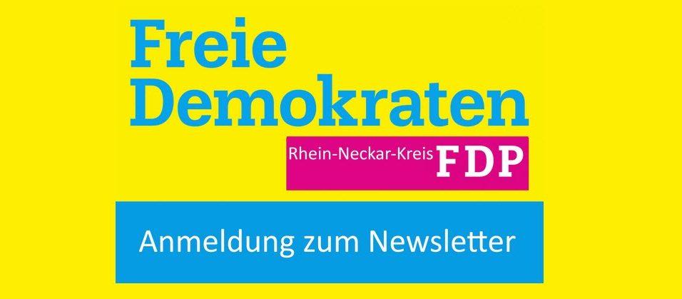 FDP_KV_Rhein-Neckar_Newsletter_Anmeldung