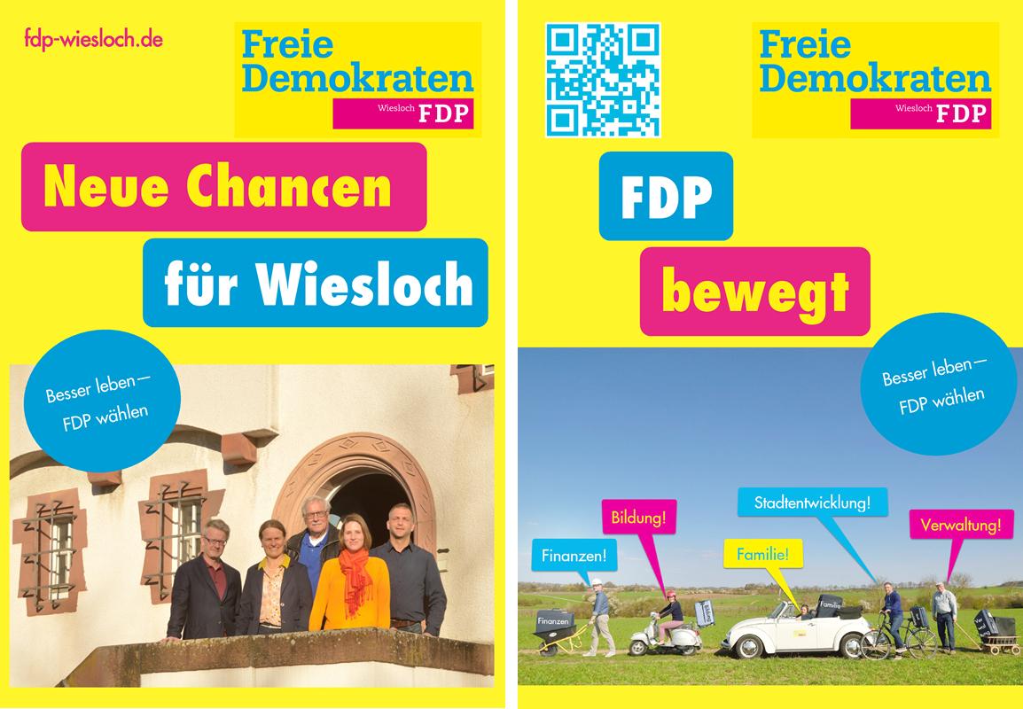 FDP Wiesloch-Südliche Bergstraße